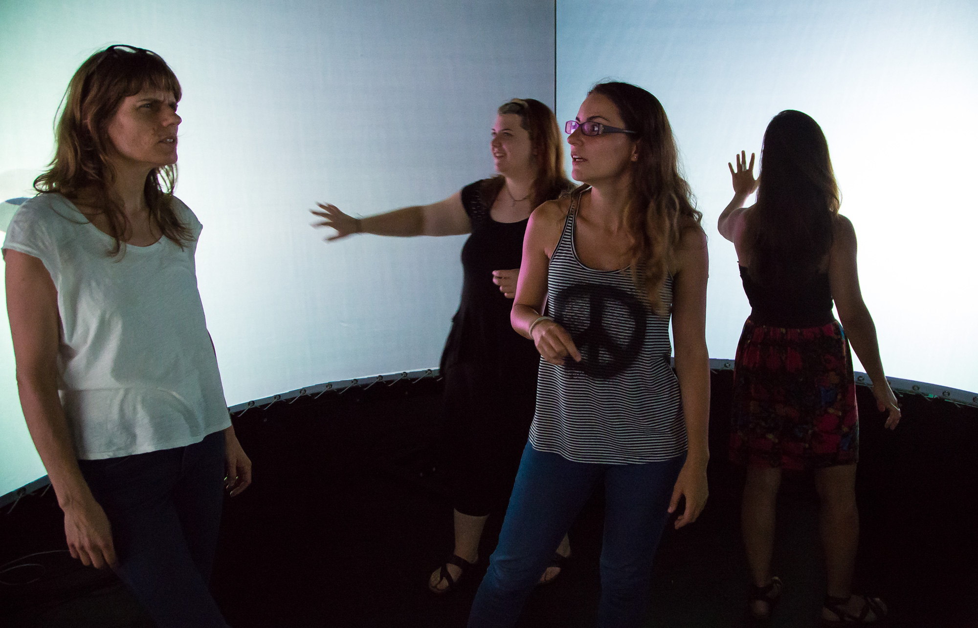 San Diego Project Class | Immersive Lab